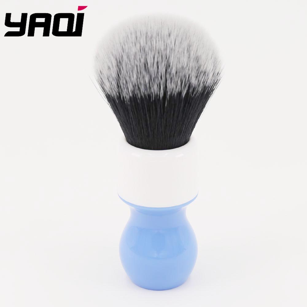 Yaqi 24mm Naples Tuxedo Knot Shaving Brush