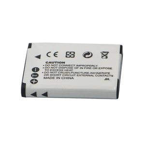Image 3 - D LI88 DB L80 L80A D LI88 DBL80 DLi88 Şarj Edilebilir Piller Için Sanyo VPC CG10 VPC CG20 PENTAX VPC CG88 CG100 P70 Pil