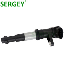 SERGEY New High Quality Ignition Coil For ALFA ROMEO GT 156 932 GTV 916C Spider 916S 2.0L 46794782 0221604103 0 221 604 103