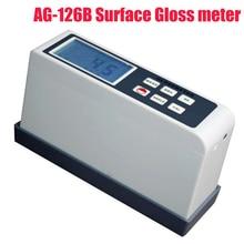Купить с кэшбэком AG-126B surface gloss meter free shipping