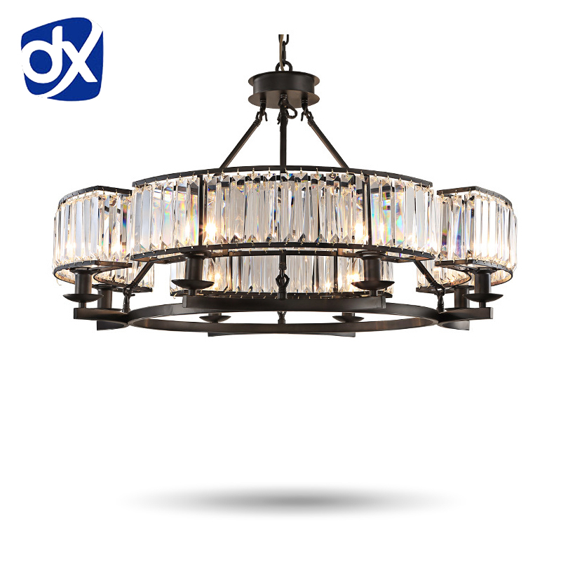 DX crystal chandelier lighting chandelier modern cristal crystal chandeliers living room bedroom lamp chandelier lighting crystal luxury modern chandeliers crystal bedroom light crystal chandelier lamp hanging room light lighting