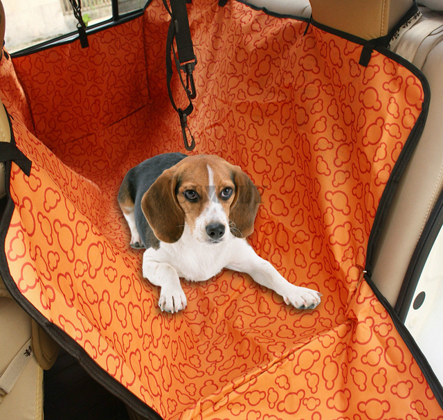 pet dog bed furhaven hammock cot itm ebay elevated