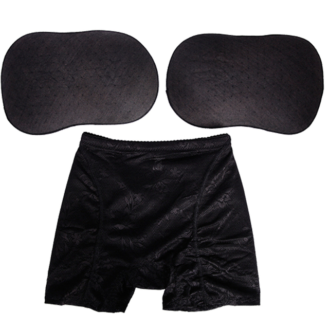 Super Sexy Buttocks Padded Women Pants (Buttocks and Hips Push Up/Enhancer)