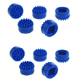 10Pcs Original New Blue Trackpoint Mouse Cap Track Point Ball For Dell HP Toshiba Laptop Keyboard