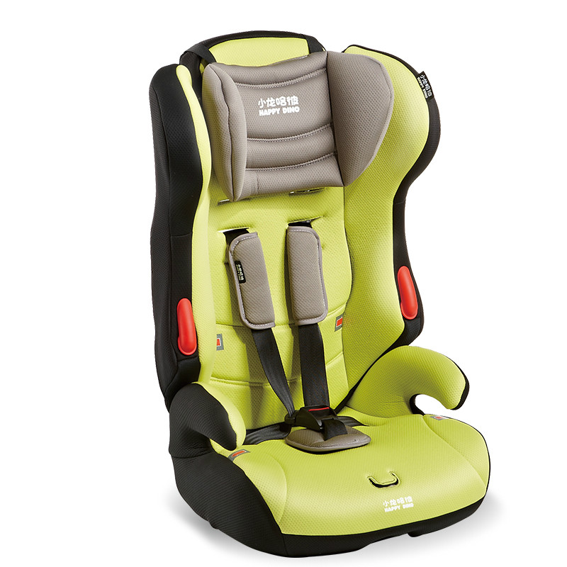 New Arrival Portable Durable Baby Car Seat Secure Belt Buckle Child Kids Safety Seat Chair For  9 Months -12 Years Old Baby C01 high quality portable baby car seat 3 12 year old child kids safety seat shock absorbing secure chair auto seat for children c01