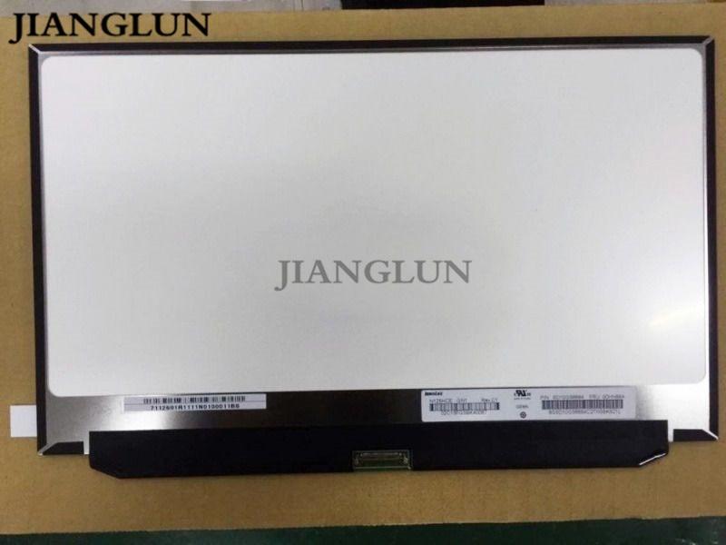 JIANGLUN For lenovo YOGA 260 N125HCE-GN1 12.5 LCD Screen 1920*1080 jianglun for lenovo yoga s1 x240