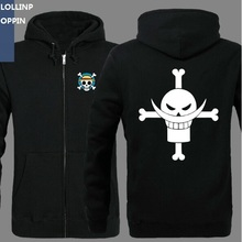Whitebeard Pirates Hoodies