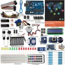 Arduino Met Utilizing R3