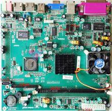 STAR WT-5040 POS Cash Register Register Router NIC Mute Industrial Motherboard