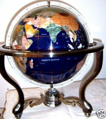 220mm gemstone world globe bronze stand earth map in laboratory 220mm gemstone world globe bronze stand earth map in laboratory furniture from furniture on aliexpress alibaba group gumiabroncs Images