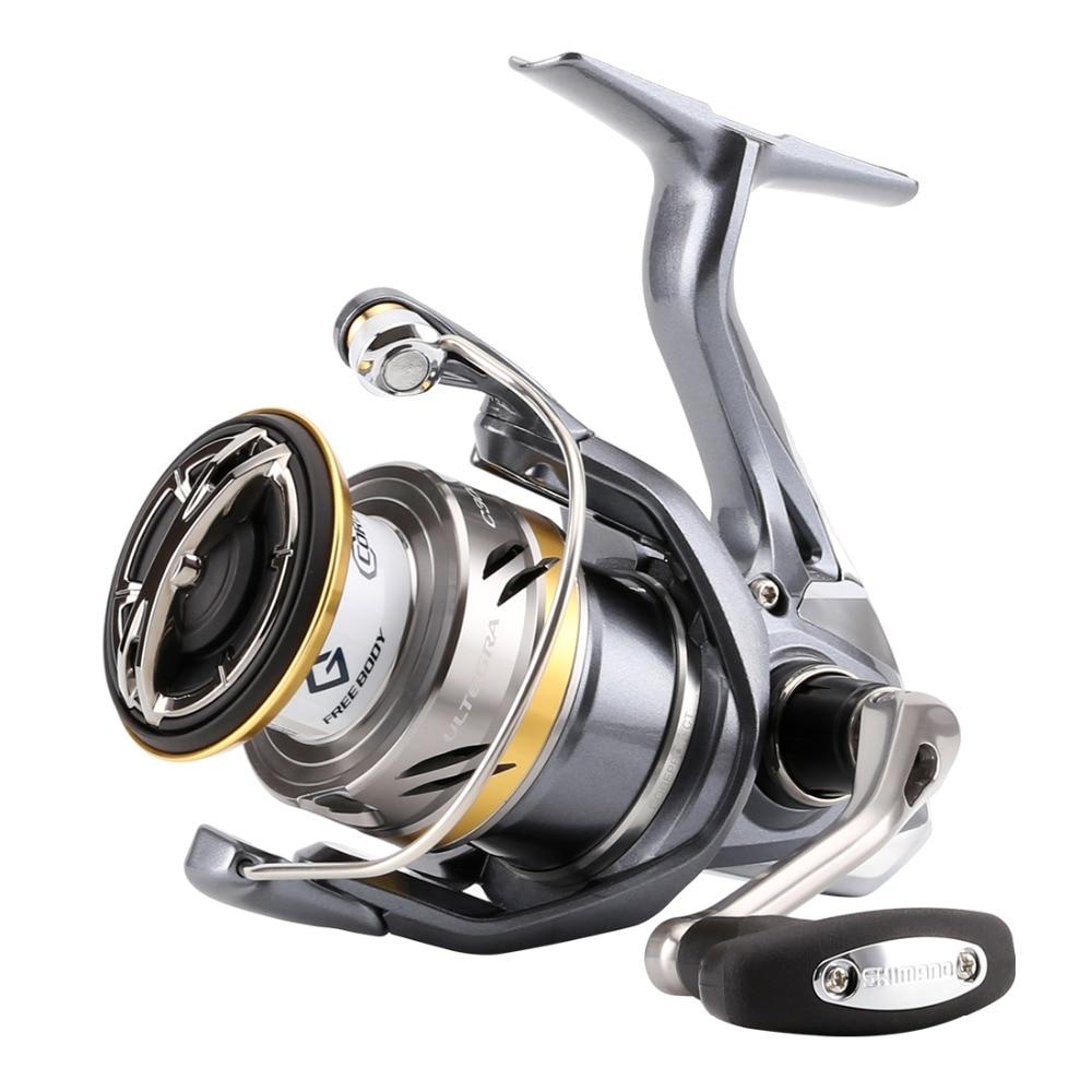 2017 new original shimano ultegra fb 1000hg 2500hg c3000hg for Best fishing reels 2017