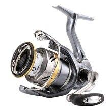 Nouvelle roue de pêche originale Shimano ULTEGRA FB 1000HG 2500HG C3000HG 4000XG C5000XG 5 + 1BB moulinet de pêche