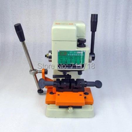 Wenxing 339c Car Key Cutting Machine 220v 50hz In Locksmith