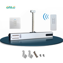 400mmAutomatic window opener for home / electric window opener (Remote control + receiver included) open