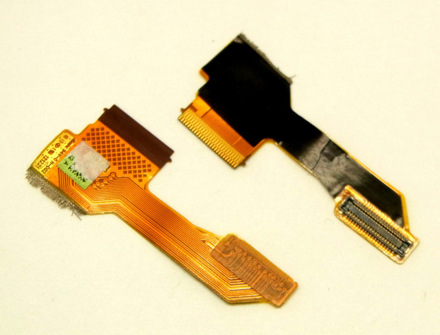 For HTC One M7 801e LCD Motherboard Connect Connection Connector Flex Cable