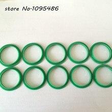 /10 шт 20 мм Силиконовое Сменное кольцо для Nespresso машины для многоразового использования капсульное кофе капсулы
