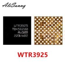 AliSunny 10 sztuk WTR3925 pośrednia częstotliwość If Ic dla iPhone 6S 7 Plus 7 P Tranceiver RF XCVRO_RF U_WTR_RF