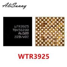 Alisunny 10 peças wtr3925, frequência intermediata se ic para iphone 6s 7 plus 7 p tranceiver rf