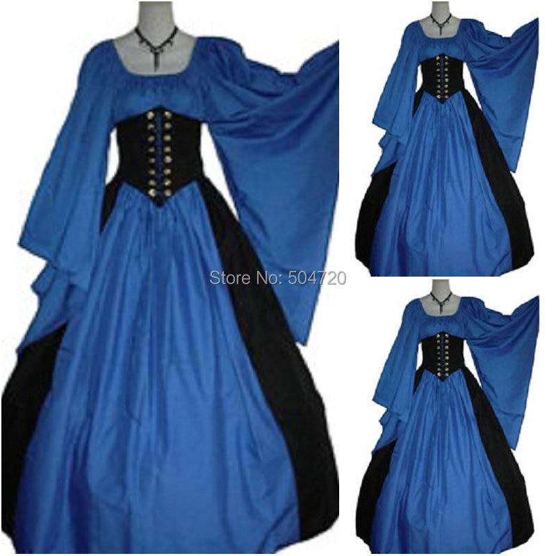 Custom madeR 427 Custom Made 1800 Civil War Ball evening Dress ...