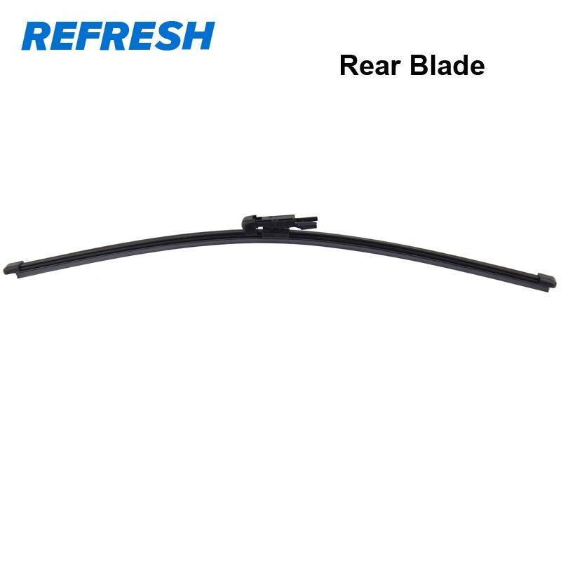 REFRESH Щетки стеклоочистителя для BMW 1 серии E81 E82 E87 E88 F20 F21 116i 118i 120i 125i 128i 130i 135i 135is* 116d 118d 120d 123d