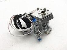 funssor  HE3D/Tarantula aluminum V6 hotend mount bracket with auto levelling LJ12A3 4 Z/BX