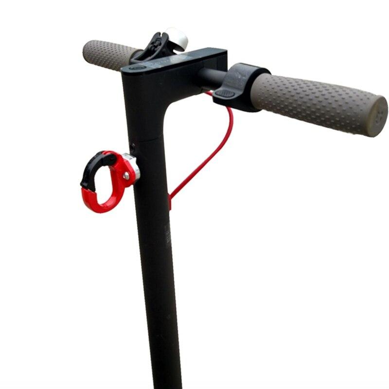 Передний крюк вешалка шлем сумки коготь гаджет для Xiaomi Mijia M365 электрический скутер инструменты для скейтборда бутылки Чемодан грузовой перевозчик