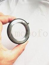 Amopofo NikonF AI Lente de montagem Para Canon FD adaptador de montagem de idade câmera AE-1