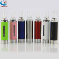 5PCS MT3 Atomizer Electronic Cigarette Clearomizer bottom coil tank for 510 thread EVOD eGo Battery Series DIY with multi colors