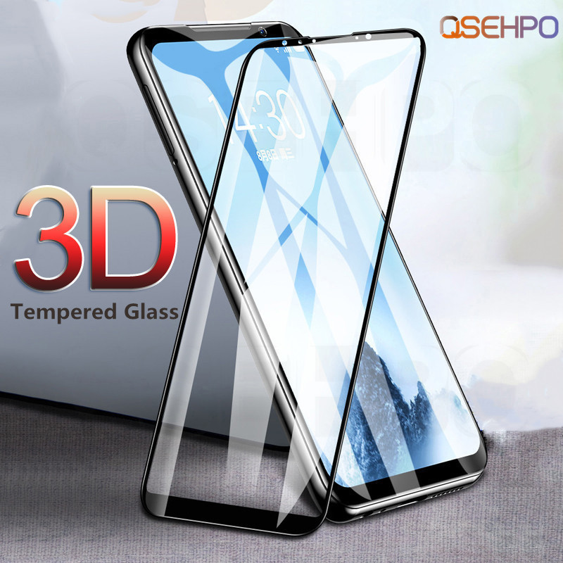 Tempered-Glass Screen-Protector Meizu 16 M6 Note M6S 7-Plus safety-Film for 16th X8 8/M6s/M6t
