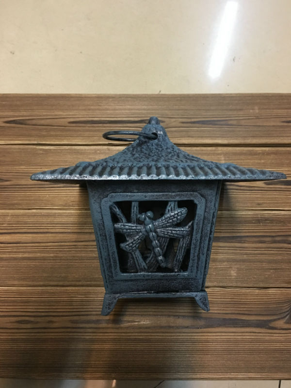Tabletop Lantern