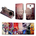 Newest Brand High Quality Ultrathin PU Leather Stand Case Flip-Case Universal Book-case,For Fly FS501 Nimbus 3, Gift ZY2