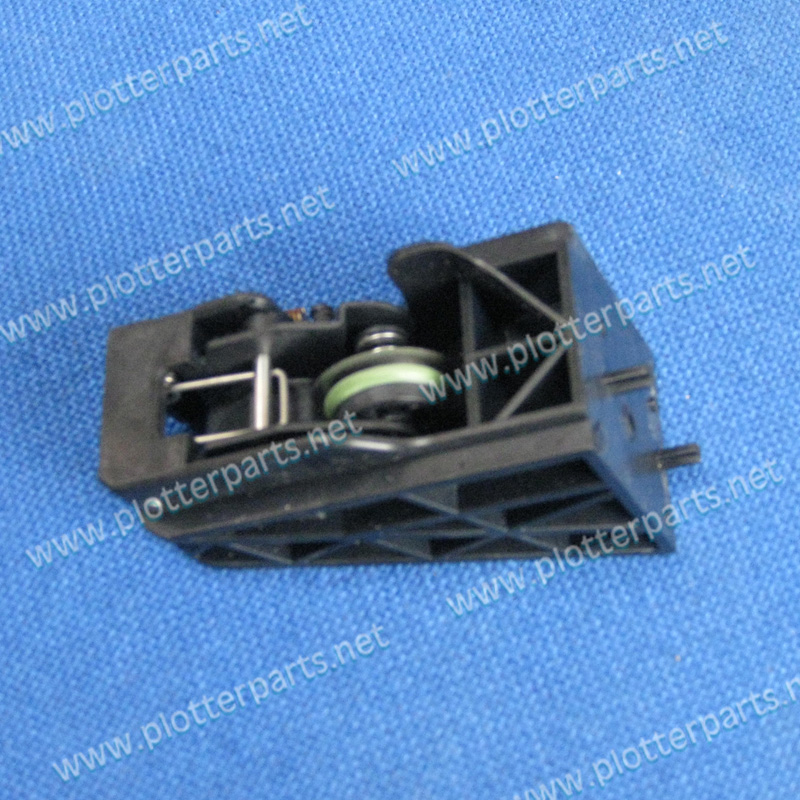 CH538-67019 CN727-67023 Cutter assembly for HP DesignJet T770 T790 T1200  T1300 T2300 plotter parts Original used