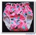 Free Доставка FUUBUU2215-081 взрослых детские подгузники для взрослых пластиковые брюки детские для детей брюки взрослых ребенок onesie абдл