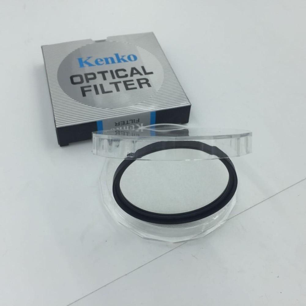 Choose Size Kenko lens 37MM / 40.5MM/ 43MM /46MM / 49MM / 52MM/ 55mm / 58mm UV Filter For Canon nikon sony Pentax