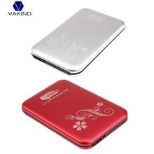 2.5Inch 1TB USB3.0 Smart Mobile Hard Drives External 320MB/S HDD Hard Disk Drive for Desktop Laptop