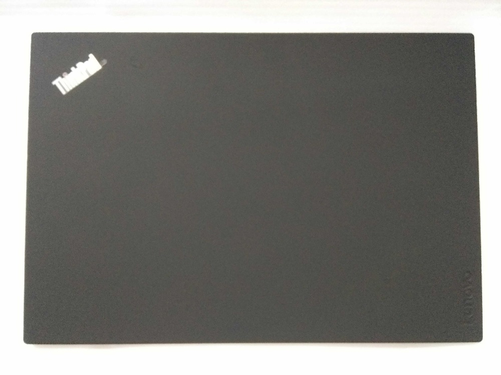 New Original  for Lenovo Thinkpad T570 P51S Top Case LCD Back Cover Rear Lid Housing 01ER478 Touch Screen