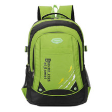 купить 2019 New Arrival Large Capacity Student Backpack School Bags for Teenager Boys Girls Multi-Function Laptop School Backpack дешево