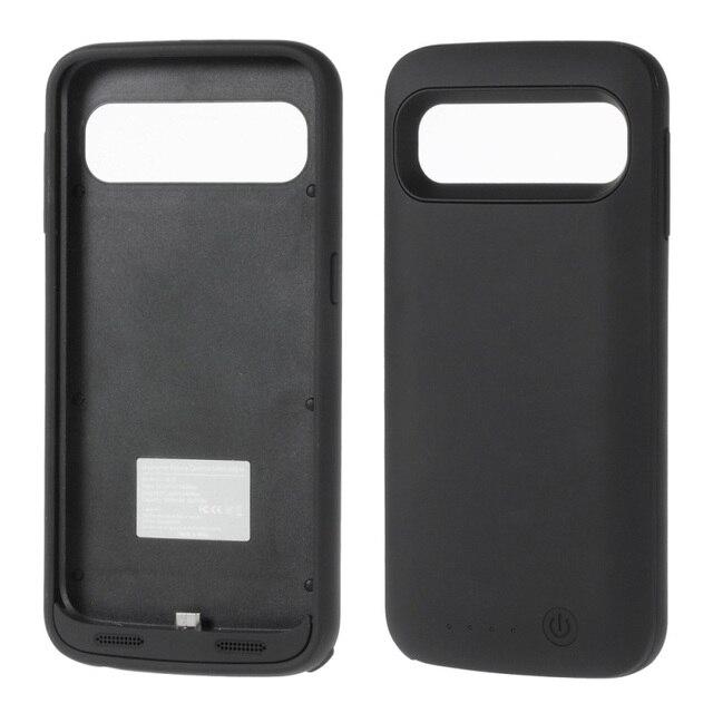 Для Galaxy S6 G920 Случае 3500 мАч Резервной Батареи Дело Зарядное Устройство для Samsung Galaxy S6 G920 Обложка Power Bank Телефон Сумка + Заряд кабель