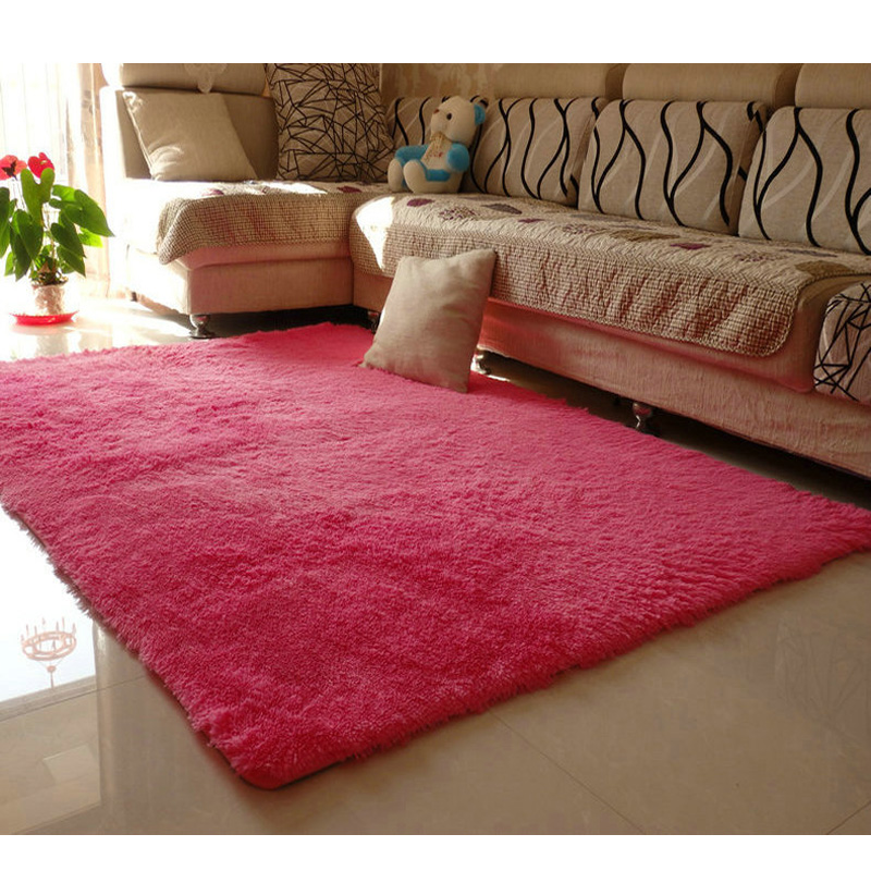 Hot Sale 120x160cm Big Carpet Floor Rug Kids Rugs And Carpets Shaggy  Carpets For Living Room