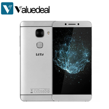 New LeTV LeEco Le Max 2 X821 Android 6.0 4GB RAM 32GB ROM 5.7 inch 4G LTE Smartphone 64-Bit for Qualcomm Snapdragon 820 phone