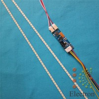 420mm LED Backlight Strip Kit Update Your 18 5 Wide 18 5 Inch CCFL LCD Screen