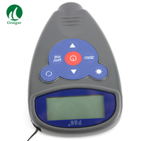 WH 81 Portable Digital Coating Thickness Gauge Paint Thickness Tester