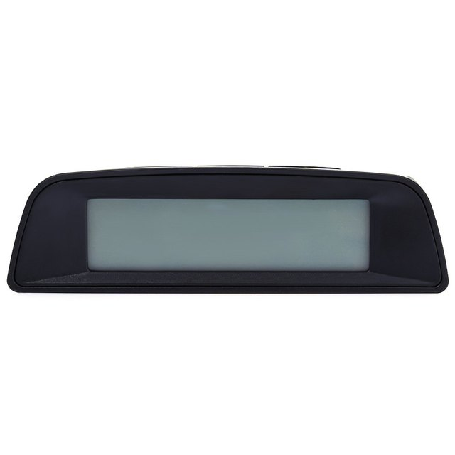 Auto Tyre Pressure Solar Power Internal Sensor LCD Digital Tire Pressure Monitoring System Each Sensor with Independent ID Code