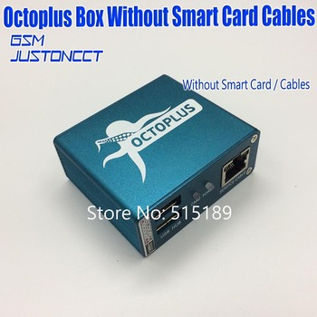 Original Octopus box / Octoplus box without Smart Card without cables work for Samsung and LG(without Smart Card without cables) фото