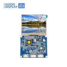 3.5 inch 320x240 Video input TFT LCD paenl