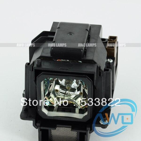 Projector   Lampblub   VT75LP / 50030763   for  VT670   VT675    VT676     lamps awo compatibel projector lamp vt75lp with housing for nec projectors lt280 lt380 vt470 vt670 vt676 lt375 vt675