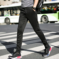 2017 Srping&Autumn Men's  Casual Sporting Men Pants  Plus Size 5XL Trousers Fear Of God Drawstring Outwear Harem Cargo Pants