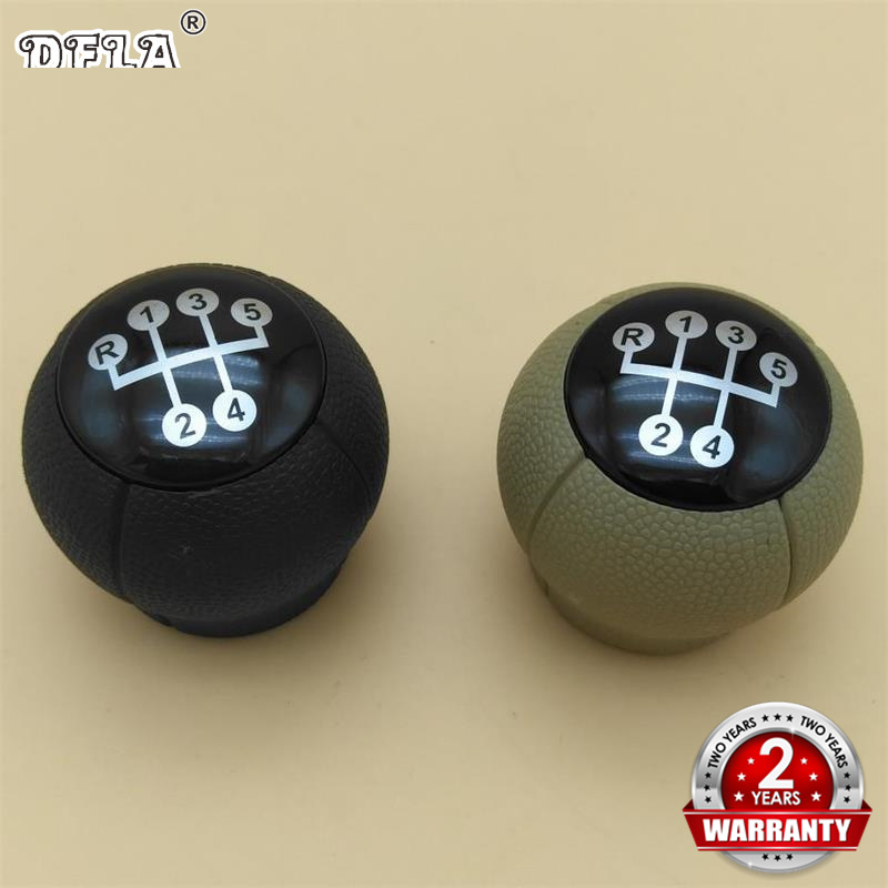 For Vauxhall Opel Vectra B Astra F G Corsa B SINTRA A TIGRA A ZAFIRA A Car-styling 5 Speed Car Stick Gear Shift Knob все цены