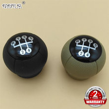 For Vauxhall Opel Vectra B Astra F G Corsa B SINTRA A TIGRA A ZAFIRA A Car-styling 5 Speed Car Stick Gear Shift Knob(China)