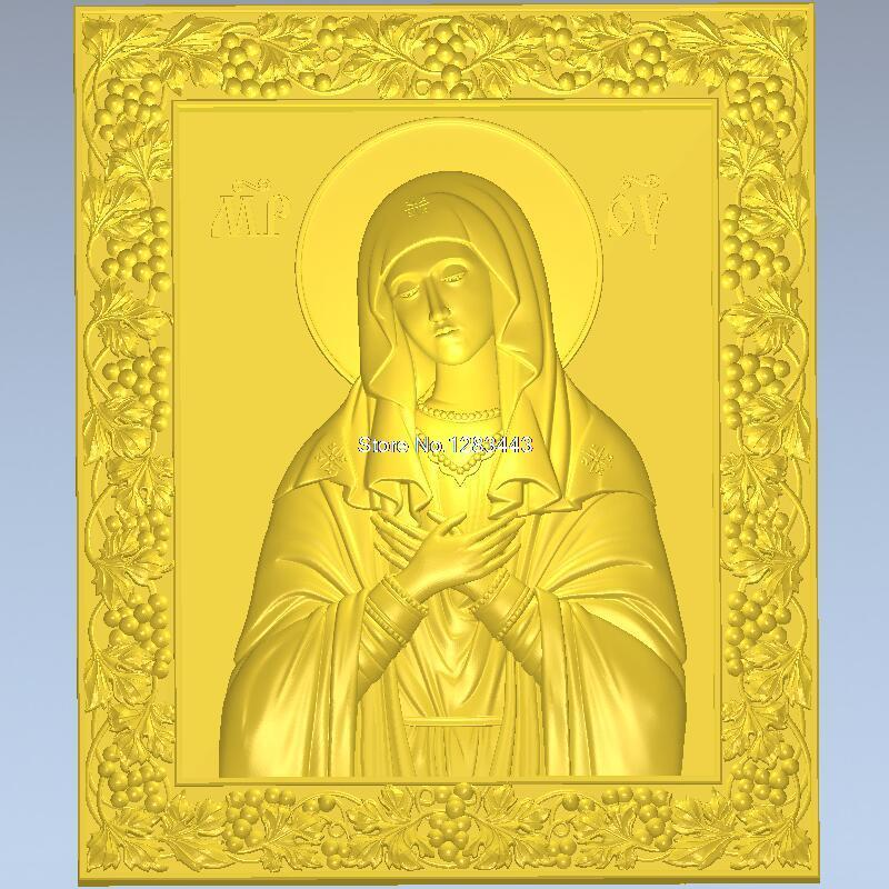 High quality 3d model relief  for cnc or 3D printers in STL file Tender emotion martyrs faith hope and love and their mother sophia 3d model relief figure stl format religion for cnc in stl file format
